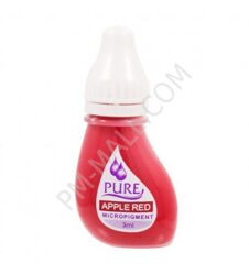 Pure Apple Red